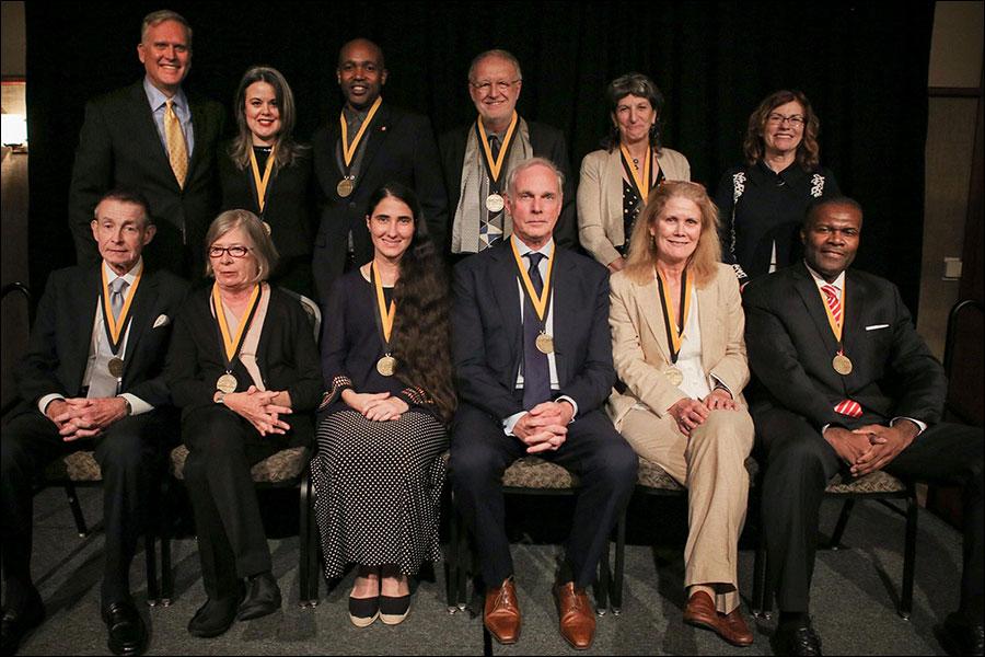2015 Missouri Honor Medalists