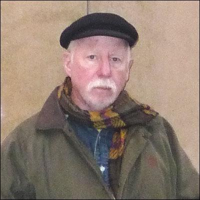 Bob Kalish, BJ '63