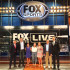 AdZou Team in LA with Fox Sports University