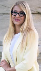 Tatiana Darie