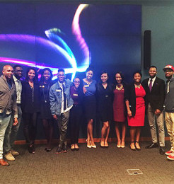 NABJ 'Life Is a Pitch'