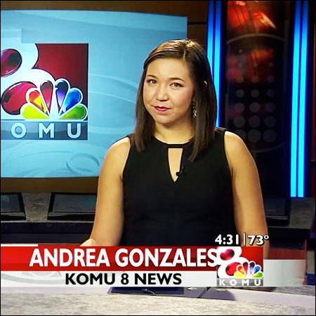Andrea Gonzales