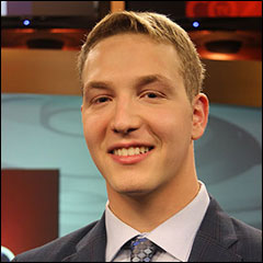 Zack Newman