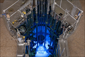 University of Missouri Research Reactor