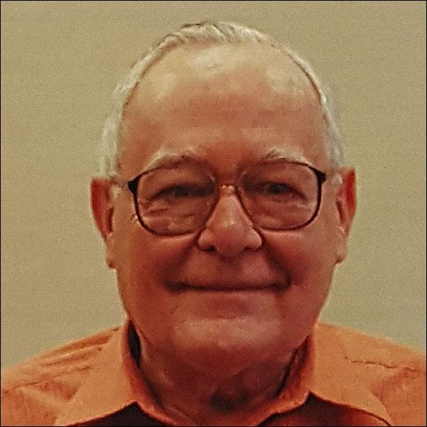 Robert Bonham Parker, BJ '41