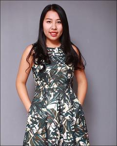Cecelia (Congrong) Zheng