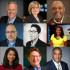 David Kurpius, Barbara Cochran, Earnest Perry, Stacey Woelfel, Tim Tai, Morgan Young, Bryan Monroe, Jeffrey Herbst, Adora Jenkins