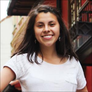 Daniela Vidal