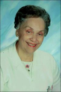 Darlene Ruth Briggs Bratek