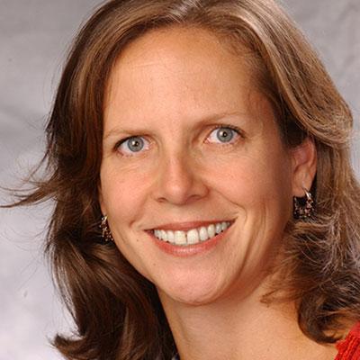 Jennifer Rowe