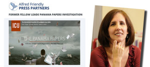 Marina Walker Guevara and the Panama Papers
