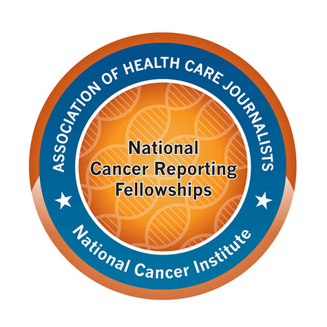 Association of Health Care Journalists and the National Cancer Institute