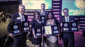 MBA Awards 2016