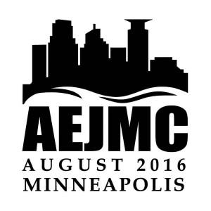AEJMC Minneapolis 2016