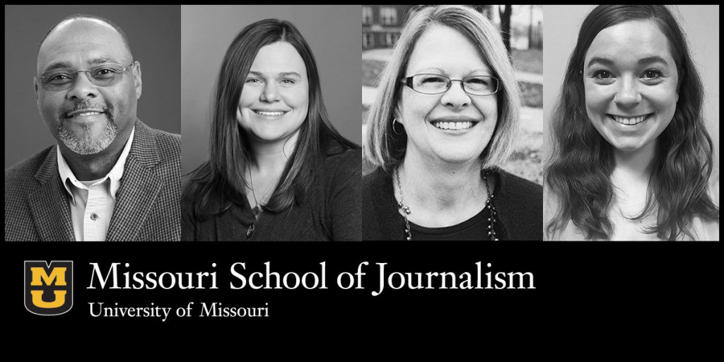 Graduate Studies at the Missouri School of Journalism