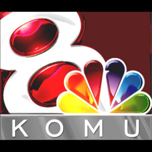 KOMU-TV 8