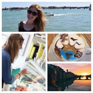 Study Abroad Spotlight: Zara McDowell in Italy.