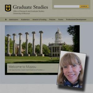 Paula Hunt, MA '10, PhD '16