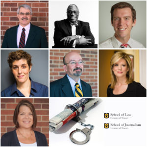 Symposium to Address Media, Ethics and the Law as They Pertain to College Campuses Sept. 15-16 on the MU Campus