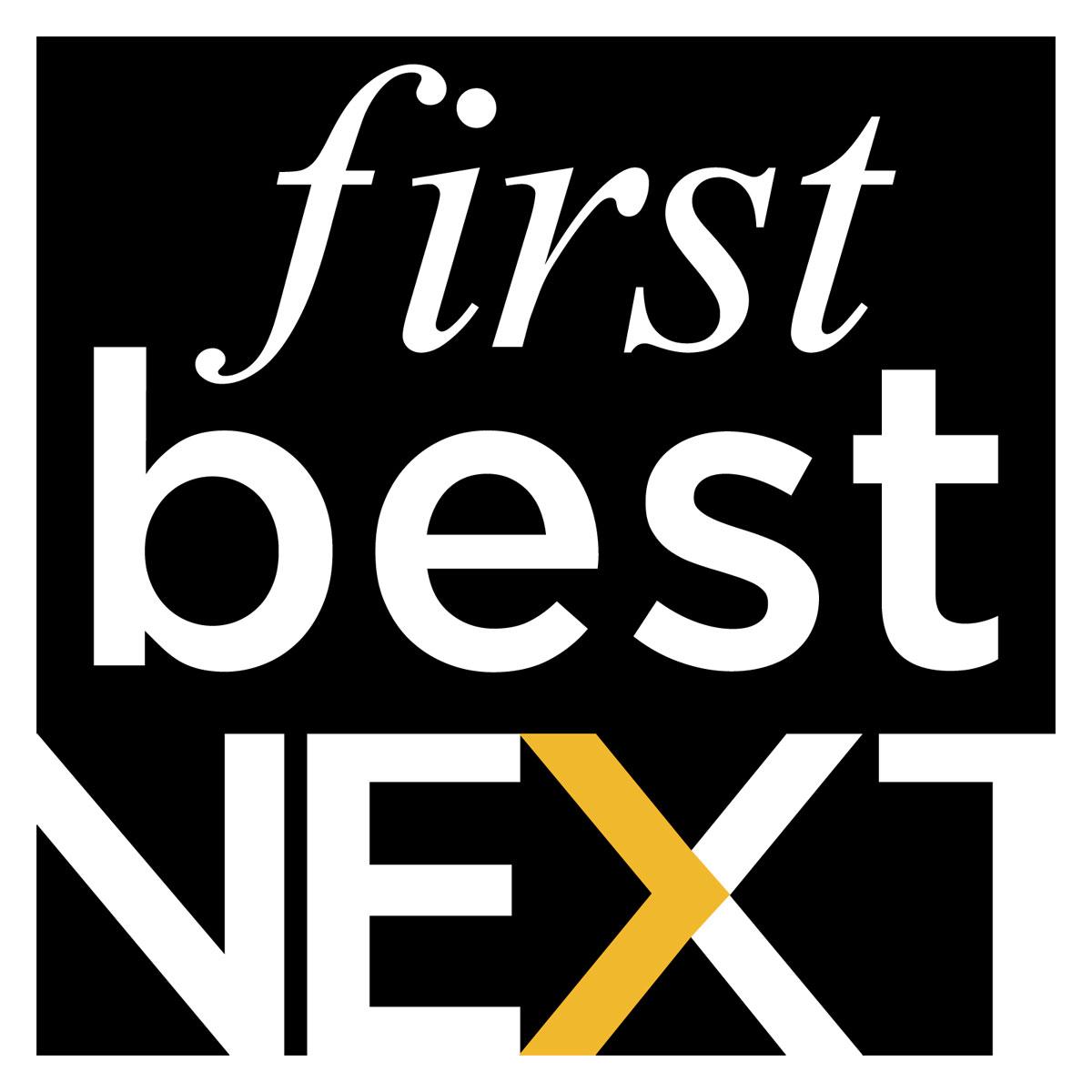 Missouri Journalism: FIRST   BEST   NEXT