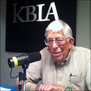 Professor Emeritus Rod Gelatt