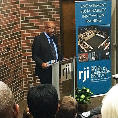 Gerald M. Boyd Lecture Series 2016