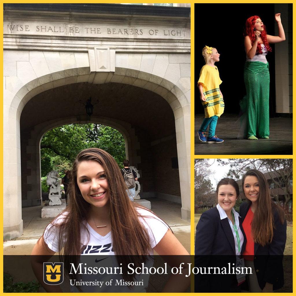 Meet New J-Students: Stephanie LaChance