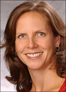 Jennifer Rowe, BJ '87, MA '88