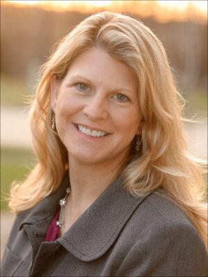 Renee Martin-Kratzer