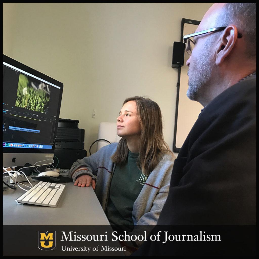 Marisa Anz, Documentary Journalism