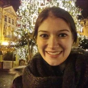 Kristen Reesor