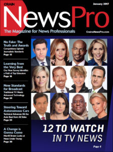 NewsPro Magazine