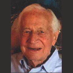 Norbert Ehrenfreund, BJ '43
