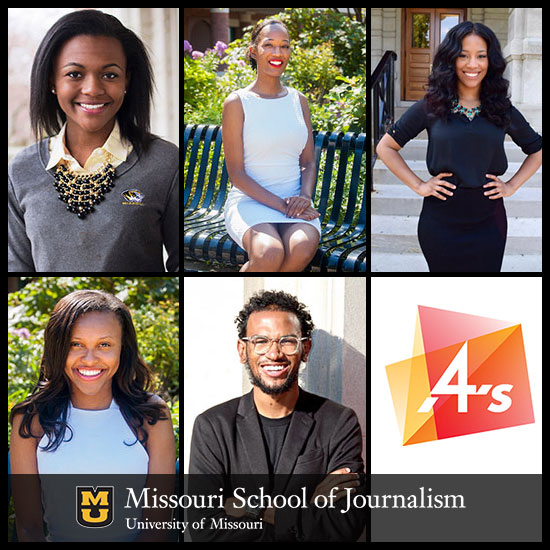 Multicultural Advertising Intern Program Fellows