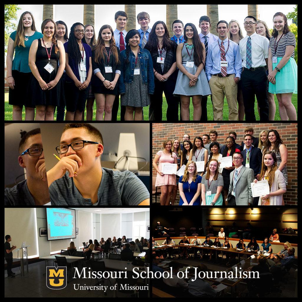 Missouri Urban Journalism Workshop