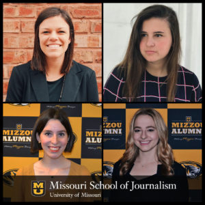 Mizzou '39 Students for 2017