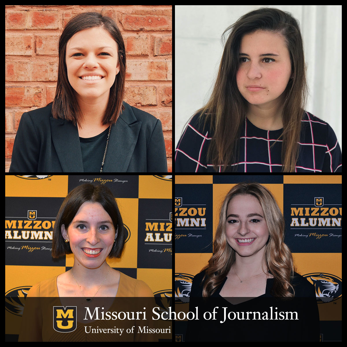 Mizzou '39 Students for 2017