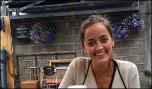 Sarah D'Amico