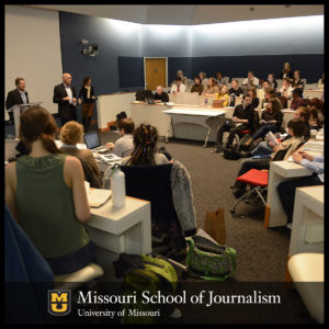 Missouri School of Journalism Earns National Accreditation