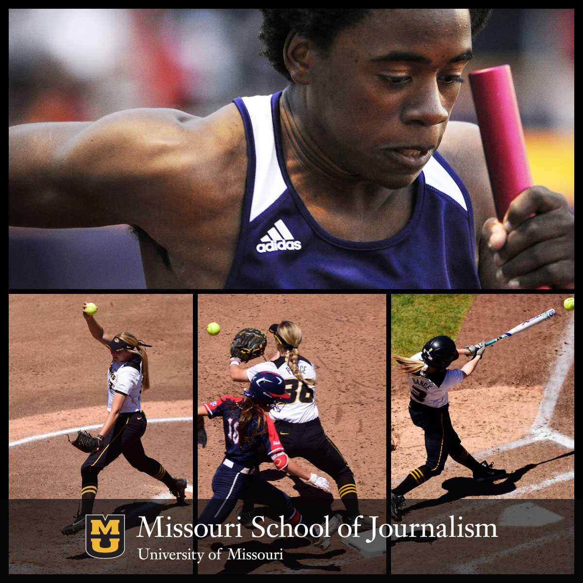 Inside Sports: Missouri School of Journalism