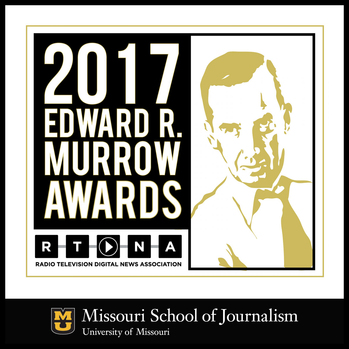 KBIA-FM and KOMU-TV Win 13 Regional Edward R. Murrow Awards