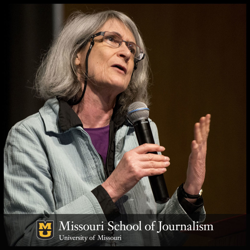 Jane B. Singer, PhD '96