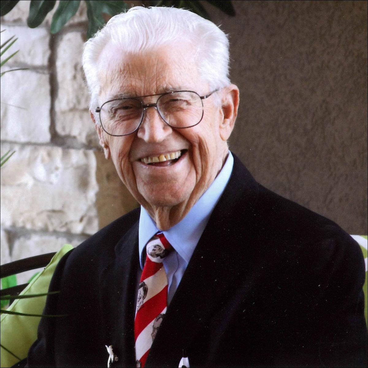 William Howard (Bill) Kennedy, BJ '49