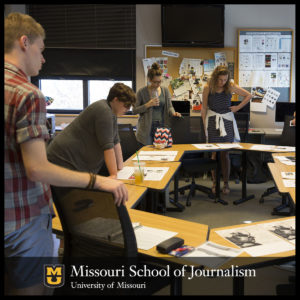 2016 Missouri Graduate Survey
