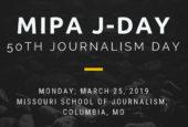 Missouri Interscholastic Press Association J-Day 2019