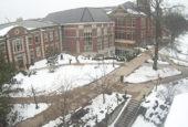J-School Webcam