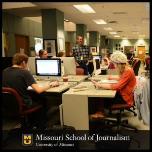 Missourian Wins 57 Awards in Missouri Press Association Contest
