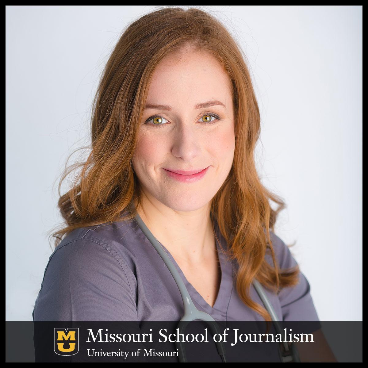 Melissa Gersin