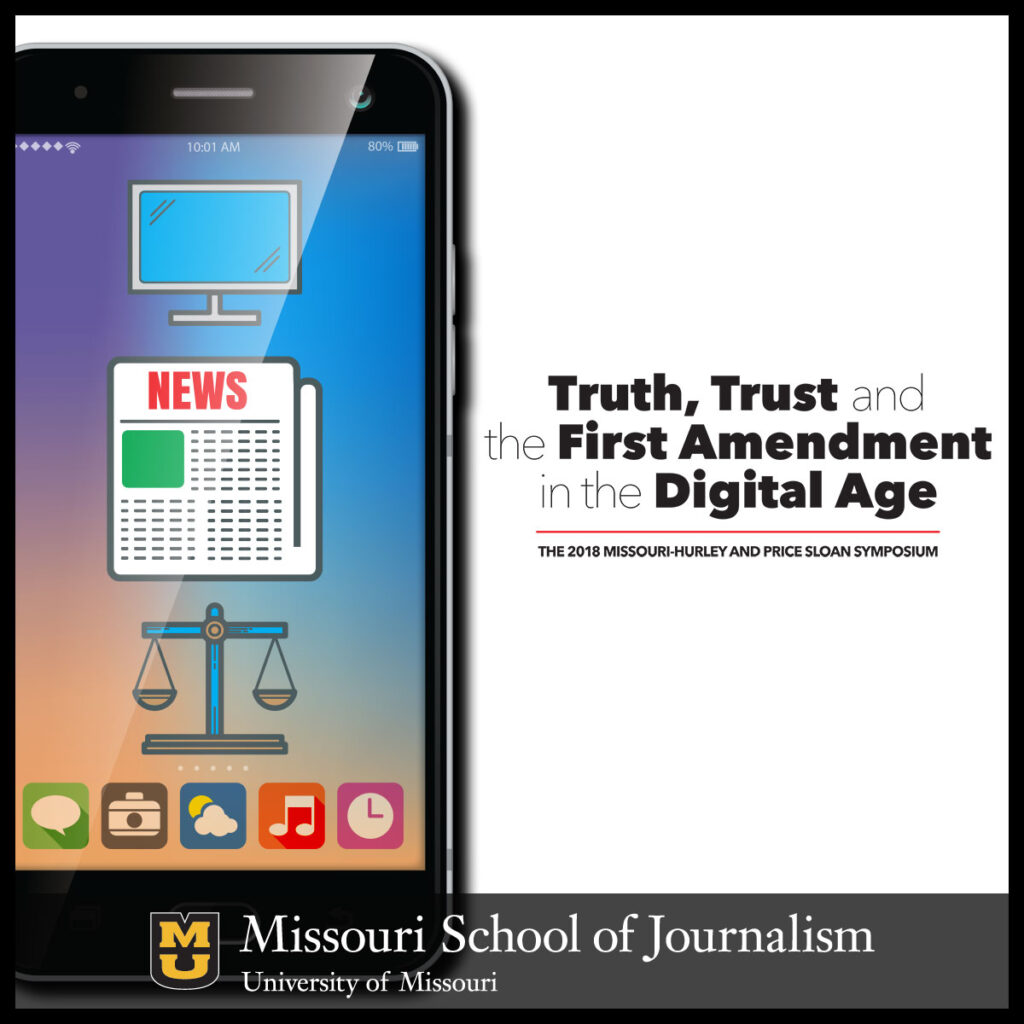 The 2018 Missouri-Hurley and Price Sloan Symposium