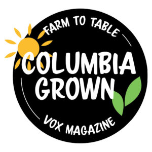 Columbia Grown